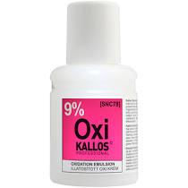 Oxidant Kallos Parfumat 9% 60 ml [0]