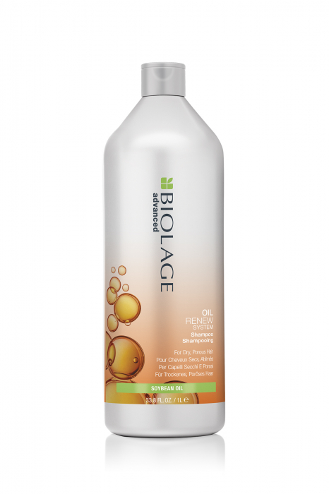 Sampon Matrix Biolage Oil Renew 1000 ml [0]