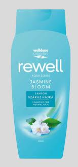 Sampon Well Done Rewell Jasmine Bloom 300 ml [0]