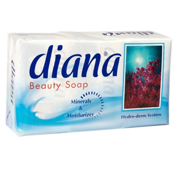 Sapun Diana Minerale 150 g [0]
