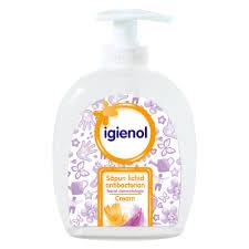 Sapun Lichid Igienol Antibacterian Cream 300 ml [0]