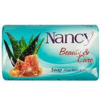 Sapun Nancy Aloe Vera & Miere 140 g [0]