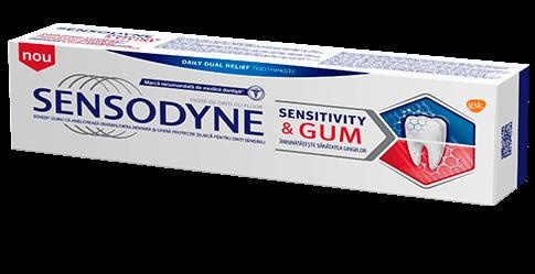 Sensodyne Sensitivity & Gum [0]