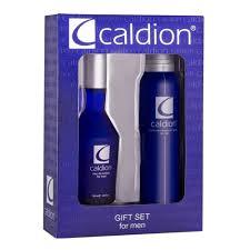 Set Caldion For Men (Apa De Toaleta 50 ml + Deospray 150 ml) [0]