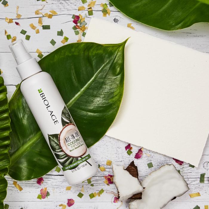 Spray Matrix Biolage All-In-One Coconut 150 ml [0]