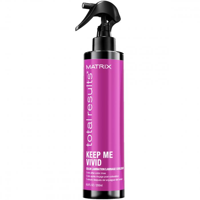 Spray Matrix Total Results Keep Me Vivid 200 ml [0]