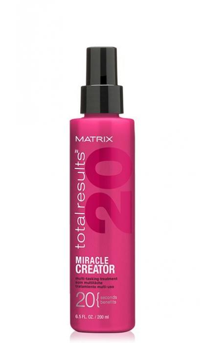 Spray Matrix Total Results Miracle Creator 200 ml [0]