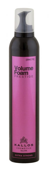 Spuma Kallos Prestige Extra Strong 300 ml [0]