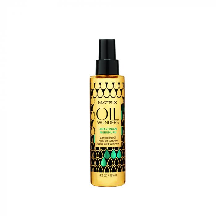 Ulei Matrix Oil Wonders Amazonian Murumuru 125 ml [0]