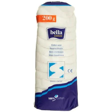 Vata Bella Din Bumbac 100% 200 g [0]