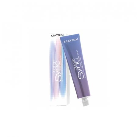 Vopsea Matrix Color Sync Sheer Violet 90 ml [1]