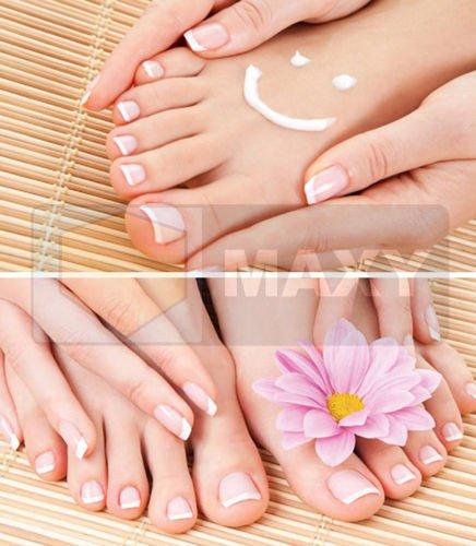 Aparat de masaj de picioare din lemn [5]