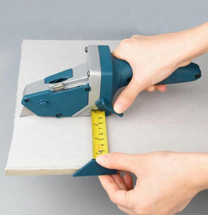 Dispozitiv de taiat gips-carton [7]
