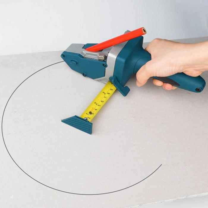 Dispozitiv de taiat gips-carton [6]