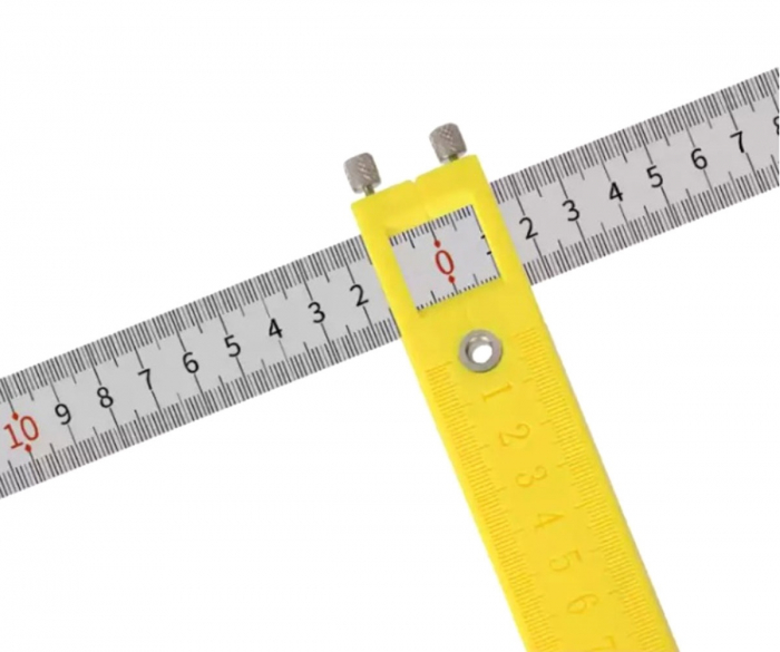 Sablon marcare,centrare si gaurire  tamplarie [2]