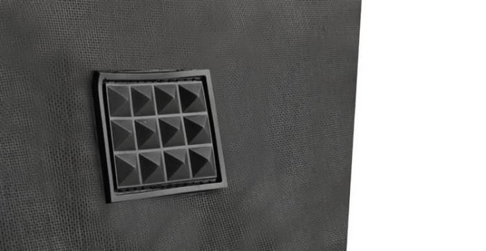 Husa pentru Chitara clasica acustica 107x 41,5 cm impermeabila  neagra [7]