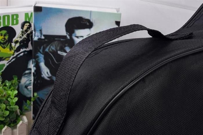Husa pentru Chitara clasica acustica 107x 41,5 cm impermeabila  neagra [11]