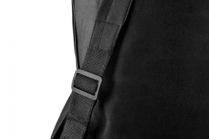 Husa pentru Chitara clasica acustica 107x 41,5 cm impermeabila  neagra [12]