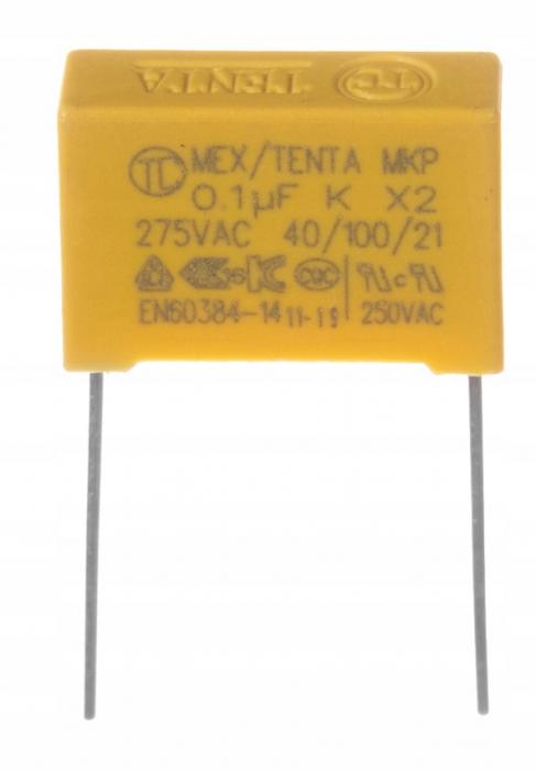 Intrerupator Single touch, Sticla, 8.6 x 8.6 x 3.3 cm, Negru [8]