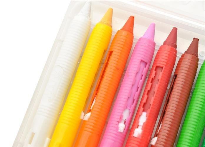 Make up pictura fata copii petrecere set 12 culori non alergice [5]