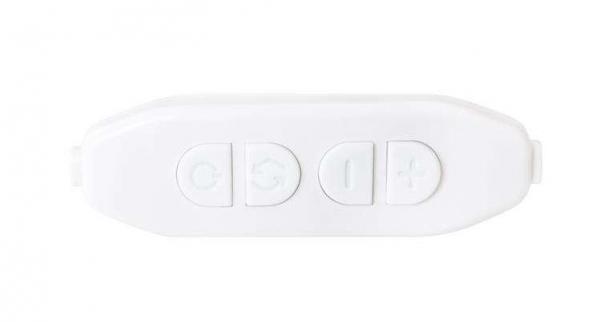Set 10 becuri LED pentru Oglinda, cu 3 nuante de lumina si intensitate reglabila, cablu 5.2m [2]
