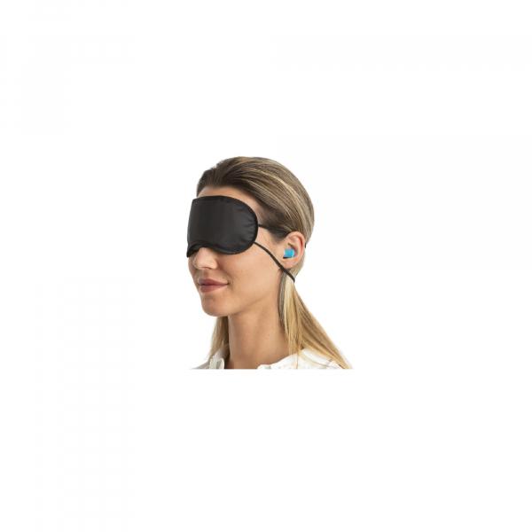 Set Ochelari dormit protectie + Dopuri de urechi  1 pereche 9