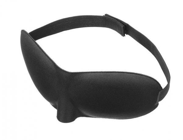 Set Ochelari dormit protectie + Dopuri de urechi  1 pereche 2