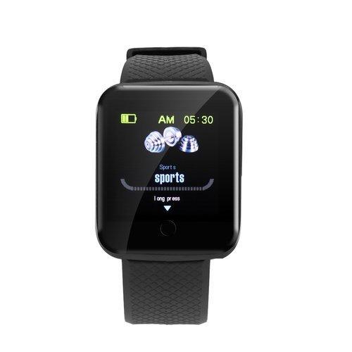 Smartwatch display OLED Ceas de mână fitness jucarie 3
