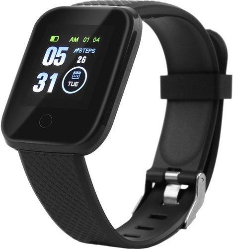 Smartwatch display OLED Ceas de mână fitness jucarie 0