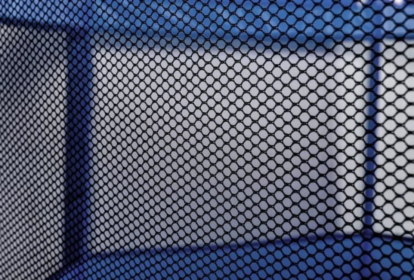 Spatiu de joaca tarc pentru copii tip piscina pliabil dimensiune 115x65 cm culoare Albastru inchis [3]