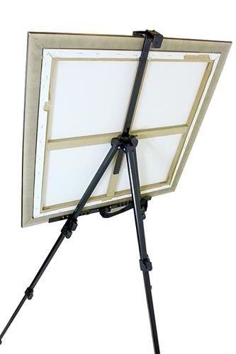 Sevalet Pictura Suport Din Aluminiu Ajustabil 93-160 Cm [8]