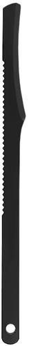 Trusa de unghii 15 piese, manichiura, indepartare puncte negre, penseta si instrument curatare auriculara clutch negru 9