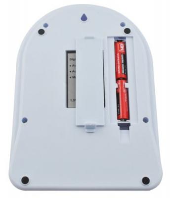 Cantar de bucatarie afisaj LCD 0.6 inch  functie Tara  capacitate maxima 7 kg cu ambalaj deteriorat Resigilat! [3]