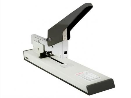 Capsator profesional 100 coli hartie manual capse 23/6 23/8  23/10  23/13 cu mecanism metal [3]