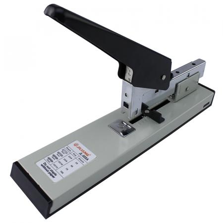 Capsator profesional 100 coli hartie manual capse 23/6 23/8  23/10  23/13 cu mecanism metal [1]