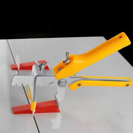 Cleste metal pentru sisteme nivelare [3]