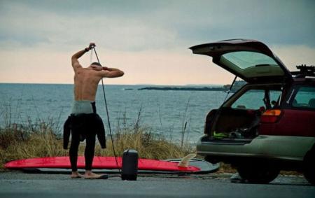 Dus camping 12v portabil exterior rulota auto caravan barca gratar caini [14]
