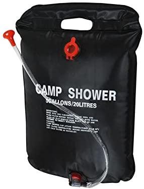 Dus portabil camping 20 litri [0]