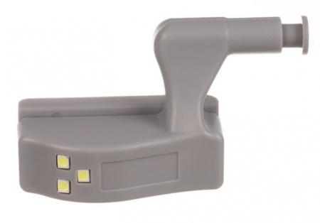 Iluminator led balamale 12v gri [0]