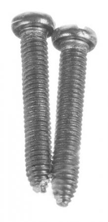 Intrerupator Single touch,  Sticla, 8.6 x 8.6 x 3.3 cm, Alb [4]