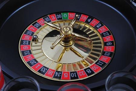 Joc Ruleta Iso trade cu pahare de shot-uri, multicolor, 29 cm diametru, 16 pahare [6]