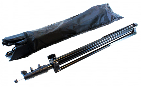 Kit Lumina Continua Softbox 70x50cm pentru Studio Foto cu 1 filtru difuzie si Suport Trepied Reglabil 78-230cm [3]
