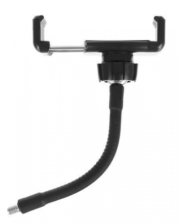 Lampa foto circulara LED cu telecomanda, lumina calda/rece/neutra  + Trepied cu Inaltime Reglabila Suport pentru Telefon si Aparat Foto [7]