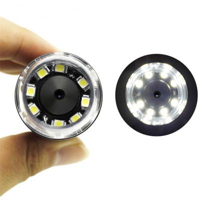 Microscop digital portabil 1600X, USB, foto-video, 8 LED-uri, zoom digital 5X [1]