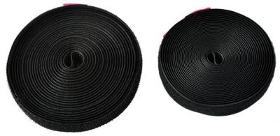 Organizator de cabluri cu scai  velcro  lungime 5m3