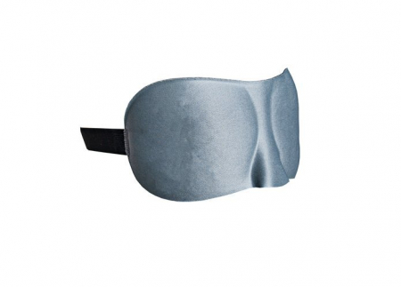 Pernă de călătorie 3D din spumă cu memorie1