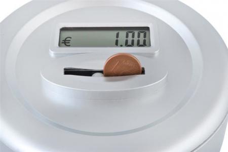 Pusculita digitala numara automat contor cu afisaj LCD4