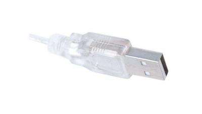 Set 10 becuri LED pentru Oglinda, cu 3 nuante de lumina si intensitate reglabila, cablu 5.2m [3]