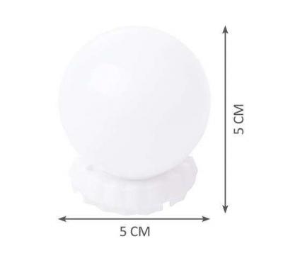Set 10 becuri LED pentru Oglinda, cu 3 nuante de lumina si intensitate reglabila, cablu 5.2m [5]