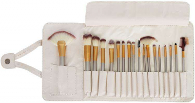 Set 18 pensule de machiaj, cosmetica, make-up profesional2